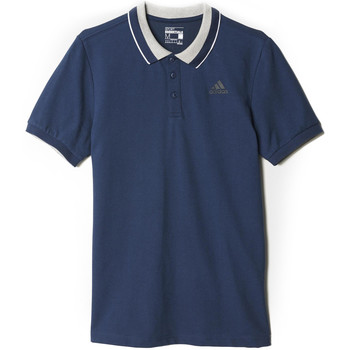 Vêtements Homme Polos manches courtes adidas Performance Polo Sport Essentials Collegiate Navy