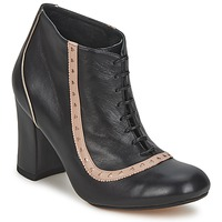 Chaussures Femme Bottines Sarah Chofakian SALUT Noir