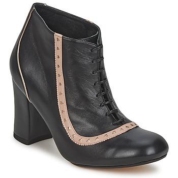 Bottines / Boots Sarah Chofakian SALUT Noir 350x350