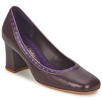 Chaussures Femme Escarpins Sarah Chofakian SHOE HAT Marron