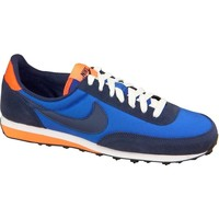 Chaussures Femme Baskets basses Nike Elite Gs 418720-408 Blue