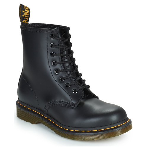 Chaussures Black Dr Boots Martens 8 Boot 1460 Eye OXkZulwPiT