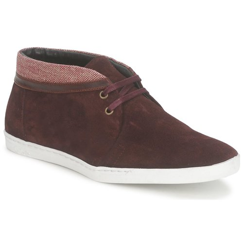 Chaussures Homme Baskets montantes Swear IGGY Maroon