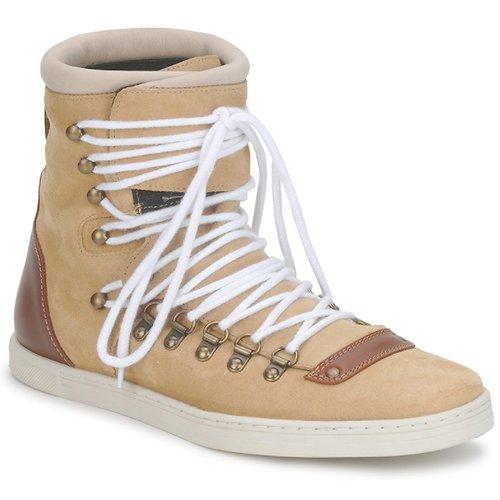 Chaussures Homme Boots Swear DUKE Beige