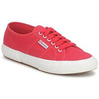 Chaussures Baskets basses Superga 2750 COTU CLASSIC Mushroom