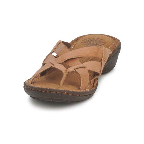 Et Australia Caramel Ugg Sandales Femme pieds Chaussures Nu Lanni rChQdtsx