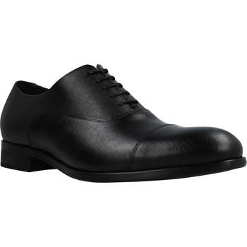 Chaussures Homme Richelieu Angel Infantes 92052 Noir
