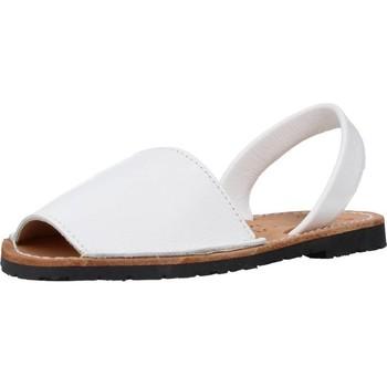 Chaussures Homme Sandales et Nu-pieds Ria 20002 Blanc