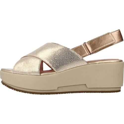 Stonefly KETTY 5 Blanc - Chaussures Sandale Femme