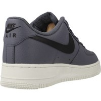 Chaussures Homme Baskets mode Nike AIR FORCE 1 07 Blue