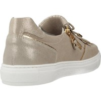 Chaussures Femme Baskets basses Nero Giardini P805260D Or