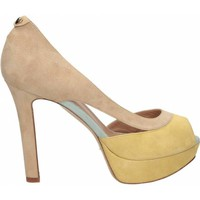 Chaussures Femme Escarpins Twin Set TWIN SET PIZZO MISSING_COLOR