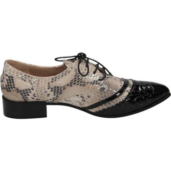 Chaussures Femme Richelieu Giancarlo Paoli G.PAOLI PITONE MISSING_COLOR