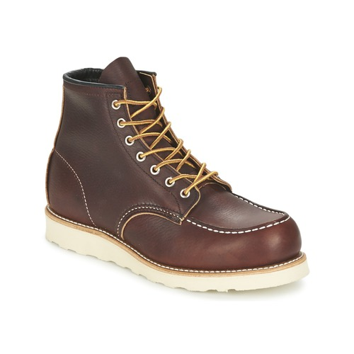 Bottines / Boots Red Wing CLASSIC Marron 350x350