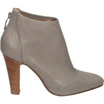 Chaussures Femme Low boots Janet&Janet  Gris