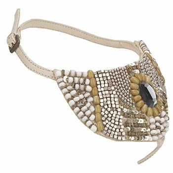 Accessoires Femme Accessoires chaussures Slinks SLIKII Blanc