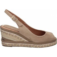 Chaussures Femme Espadrilles Palomitas PALOMITAS SUEDE MISSING_COLOR