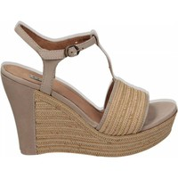 Chaussures Femme Sandales et Nu-pieds UGG FITCHIE Beige