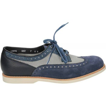 Chaussures Femme Mocassins Santoni SPACE FOUR MISSING_COLOR