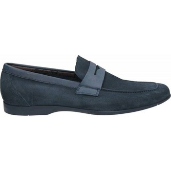 Chaussures Homme Mocassins Wexford VELOUR MISSING_COLOR