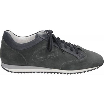 Chaussures Homme Baskets basses Guardiani Sport A. Gris