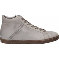 Chaussures Homme Baskets basses Bikkembergs WORDS 27 Gris