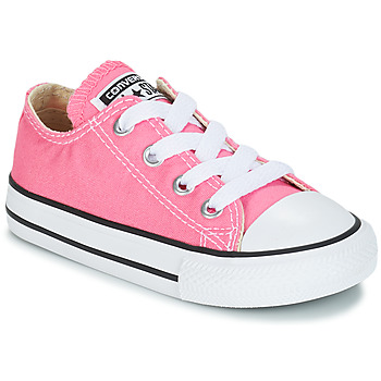 Baskets Converse CT HI ALL Star pour fillettes en rose RC0UawvEz