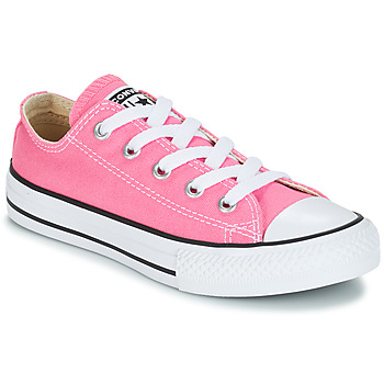 Baskets mode Converse CHUCK TAYLOR ALL STAR CORE OX Rose 350x350