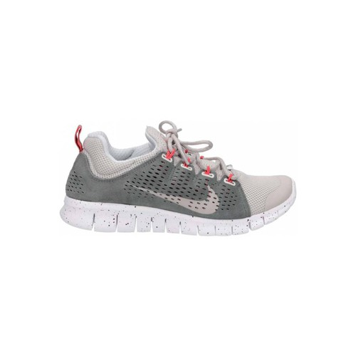 Chaussures Baskets basses Nike FREE POWERLINES Gris