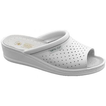 Chaussures Homme Sabots Sanital Anatomico 1351 Sabots professionnels blanc