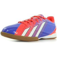 Chaussures Homme Football adidas Performance F10 in Messi violet