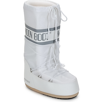 Moon Boot Marque Bottes Neige  Classic