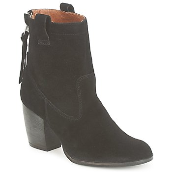 Chaussures Femme Bottines French Connection RIPLEY Noir