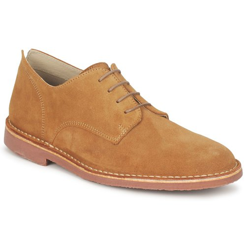 Chaussures Homme Derbies French Connection Aikman Marron