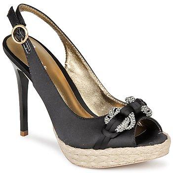 Sandale Bourne VERITY Black 350x350