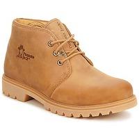 Chaussures Homme Boots Panama Jack BOTA C1 Vintage Tan