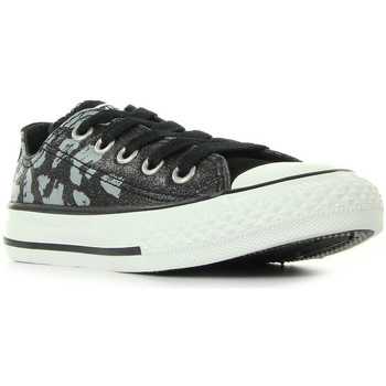 Converse Enfant Ct Ox Black Mouse