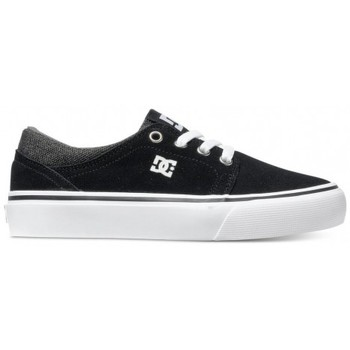 DC Shoes Enfant Baskets Trase Sd -...