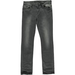 Jeans droit Guess Jean Homme skinny gris foncé M44AN2D1N60