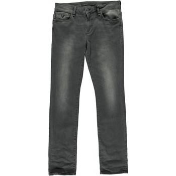Vêtements Homme Jeans droit Guess Jean Homme  skinny gris foncé M44AN2D1N60 35