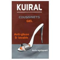 Accessoires chaussures Kuiral COUSSINET GEL