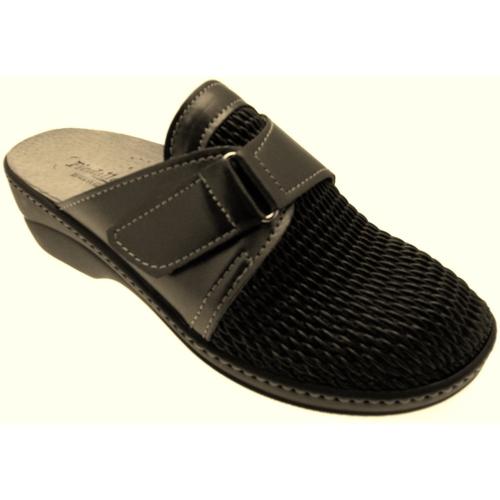 Chaussures Femme Mules Piedallegro PIEH39g grigio