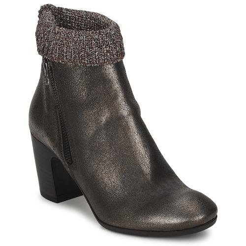 Chaussures Femme Bottines Fru.it SOLIU Métalisé