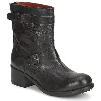 Bottines / Boots Fru.it PINI Kaki 350x350