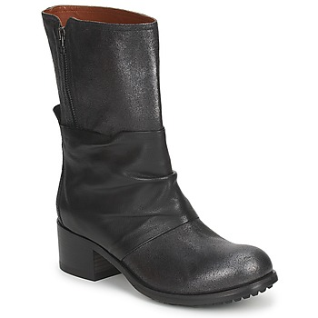 Fru.it Marque Boots  Lead