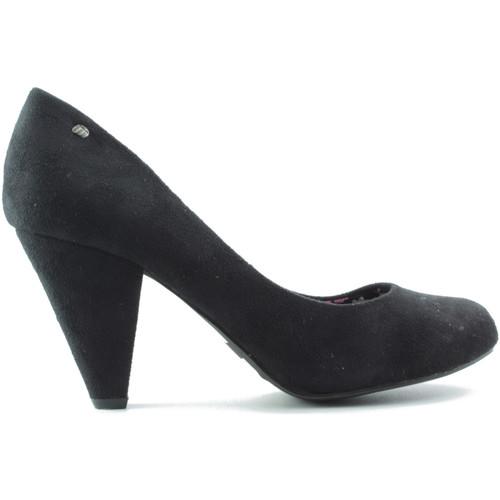 Chaussures Femme Escarpins MTNG MUSTANG chaussure talon NOIR