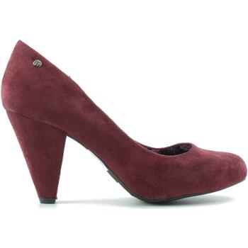 Chaussures Femme Escarpins MTNG MUSTANG chaussure talon ROUGE