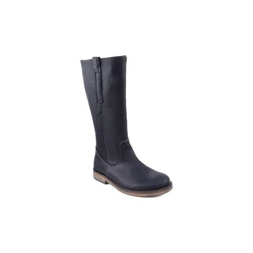Chaussures Femme Bottes ville Acebo's veste de démarrage fille ou une femme BRUN