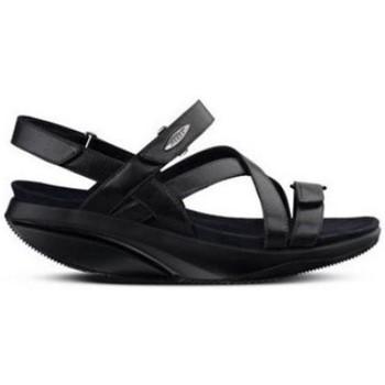 Chaussures Femme Sandales et Nu-pieds Mbt KIBURI W BLACK