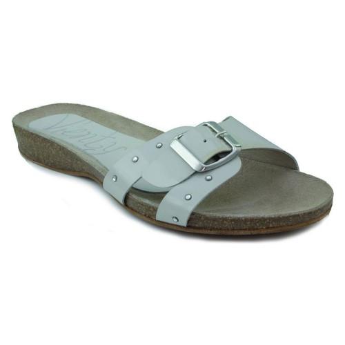 Chaussures Femme Mules Vienty BIO CHAROL BEIGE